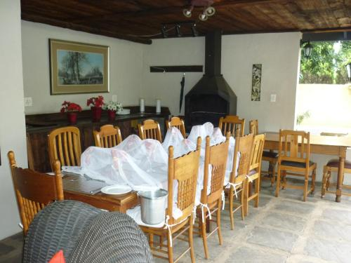 Lydenburg Manor Guest House Photo