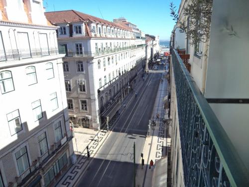 Hotel Apartment In The Heart Of Lisbon