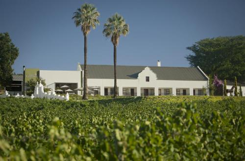 Val Du Charron Wine & Leisure Estate Photo