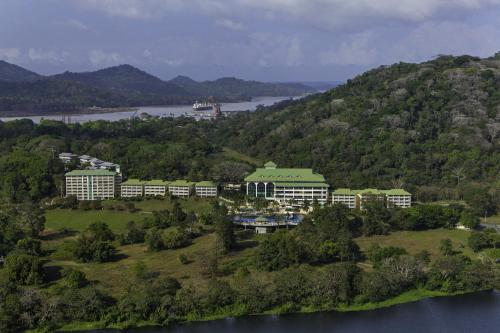 Gamboa Rainforest Resort Photo