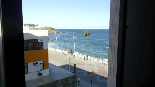 Farol Barra Flat Photo