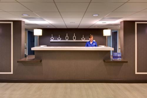 Holiday Inn Express Chicago-Palatine/North Arlington Heights Photo