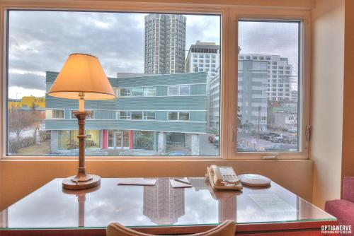 Anchorage Grand Hotel - Anchorage, AK 99501
