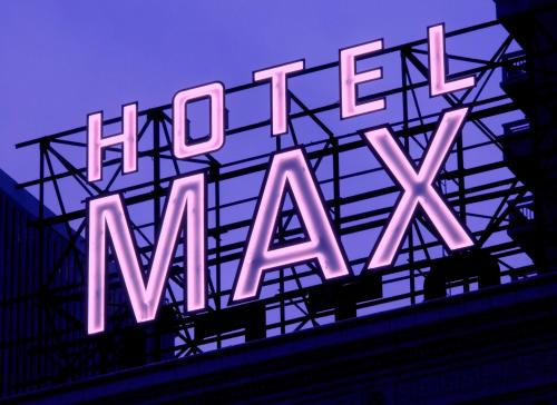 Hotel Max, a Provenance Hotel, Seattle, USA, picture 3