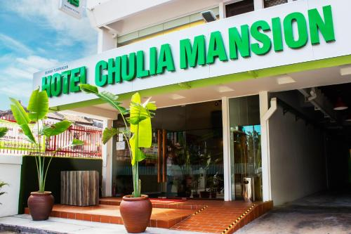 Chulia Mansion, George Town