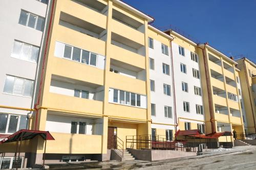 Apartamenty Beloretsk, Белорецк