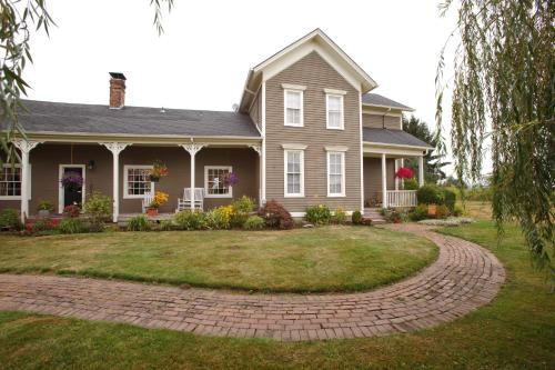 Feller House Bed and Breakfast Photo