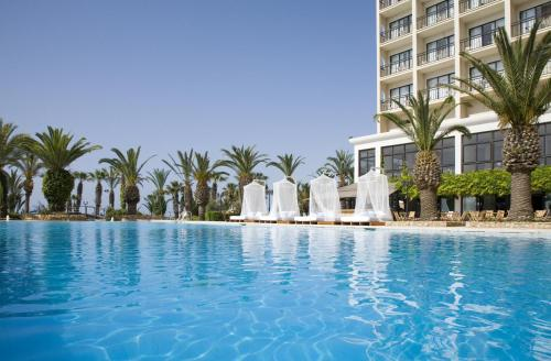 Sentido Sandy Beach Hotel & Spa