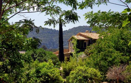 Son Escanelles (Bed and Breakfast)