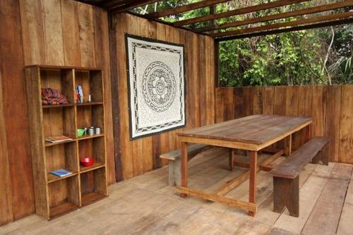 Finca Asana Shamanic Retreats Photo