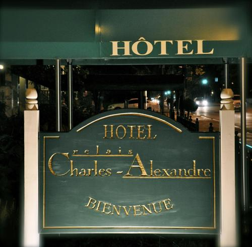 Hotel Relais Charles-Alexandre Photo
