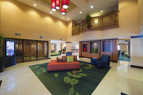 Fairfield Inn & Suites by Marriott Charleston Airport/Convention Center Photo