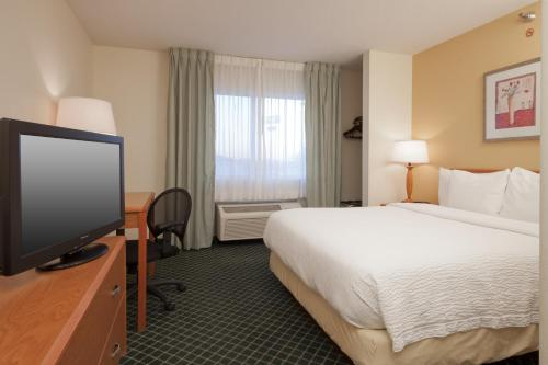 Fairfield Inn Sioux City Photo