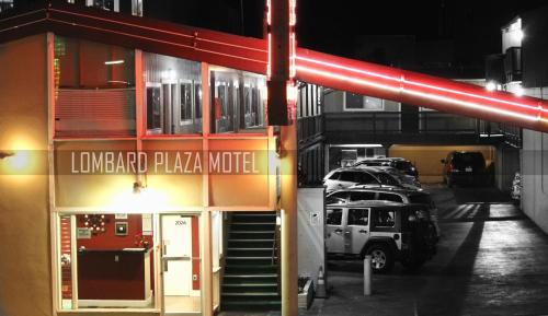 Lombard Plaza Motel Photo