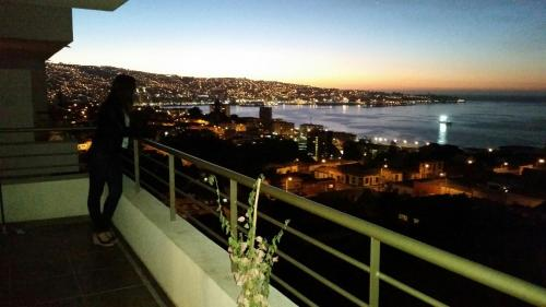 Departamento en Valparaiso Chile Photo