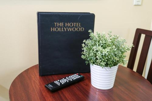 The Hotel Hollywood Photo