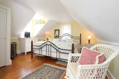 Beauclaires Bed & Breakfast Photo
