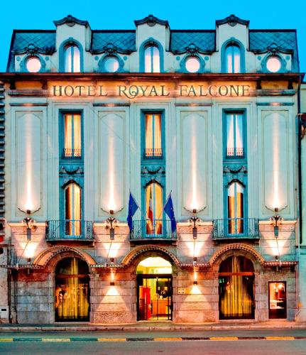 Hotel Hotel Royal Falcone