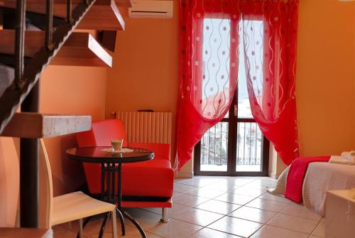bed e breakfast federico ii