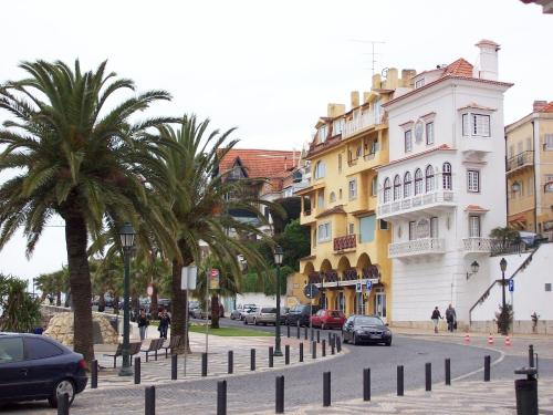 Hotel The Ocean Soul Guest-house Cascais Sensations