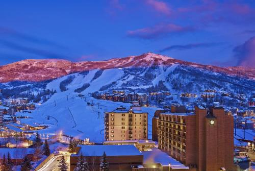 Sheraton Steamboat Resort - Steamboat Springs, CO 80477