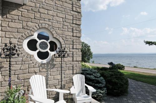 Greystone on Golden Lake Photo