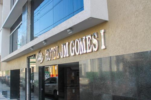 Hotel JM Gomes I Photo