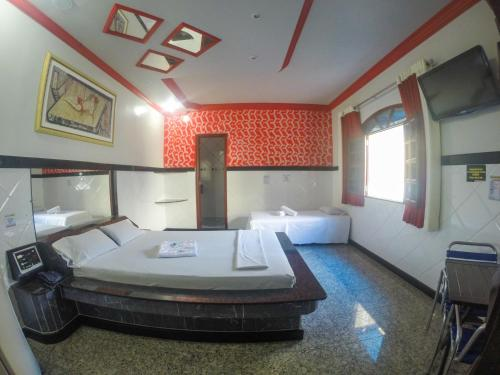Hotel JM Gomes Photo