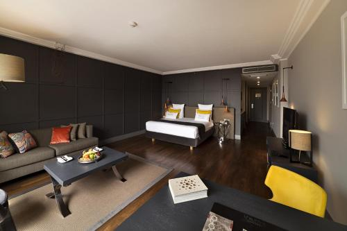 The Sofa Hotel Istanbul - Special Category photo 15