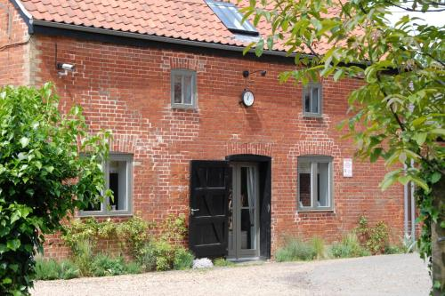 Fullers Hill Cottages, eco-hotel in Little Grandsen, Verenigd Koninkrijk