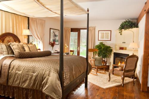 Stonecroft Country Inn Photo