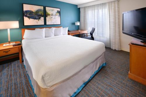 Residence Inn Dallas Plano Photo