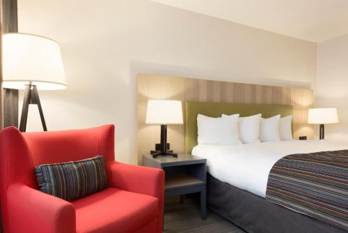 Country Inn & Suites by Carlson - Chippewa Falls Photo