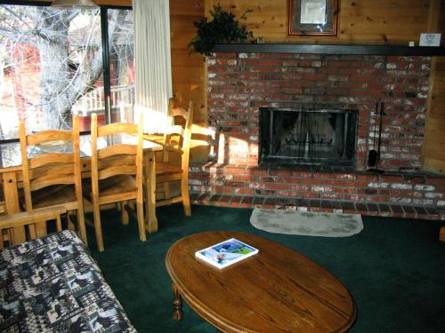Cozy Hollow Lodge - Big Bear Lake, CA 92315
