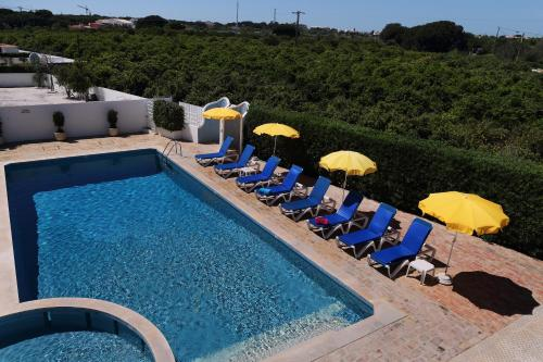 holidays algarve vacations Albufeira Mira Parque