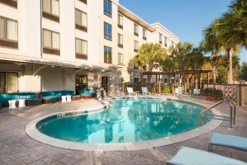 SpringHill Suites Fort Myers Airport Photo