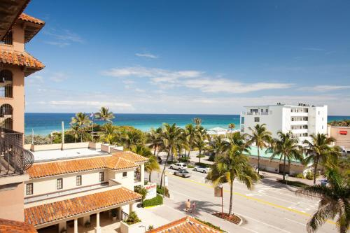 Marriott Delray Beach Photo