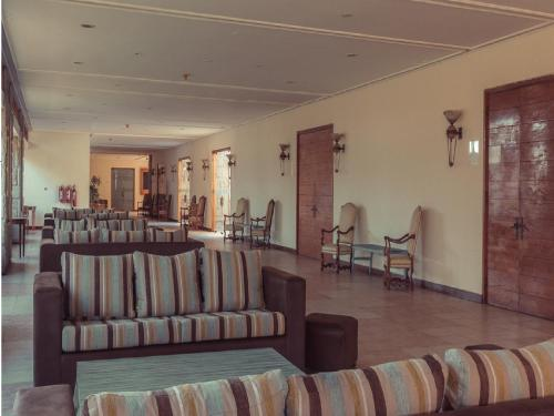 Hotel Club La Serena Photo