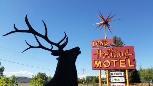 Long Holiday Motel Photo