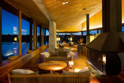Refugia Lodge, Chile, Republic of Chile, picture 9