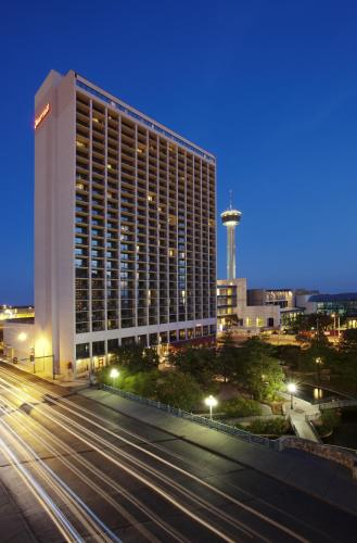 San Antonio Marriott Riverwalk - San Antonio, TX 78205