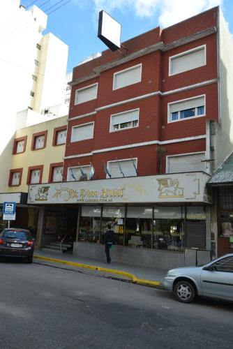 Hotel Cadoro Photo