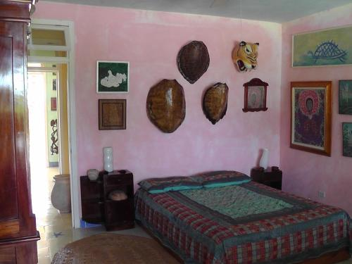 Suites la Colline, Cacor