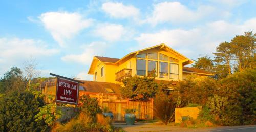 Bodega Bay Inn Photo