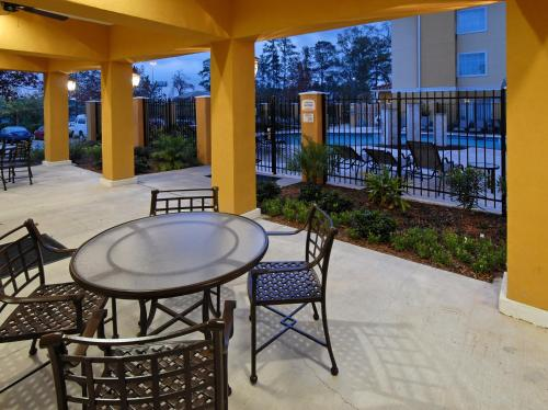 TownePlace Suites Houston North/Shenandoah Photo
