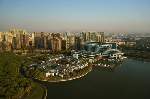 Tonino Lamborghini Hotel Suzhou photo 19