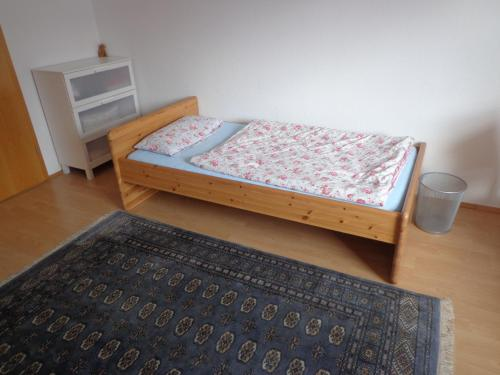 Apartment Nahe Messe - room agency, Ганновер