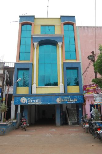 Sri Maruti Residency