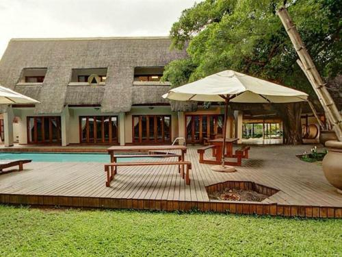 Pongola Country Lodge Photo