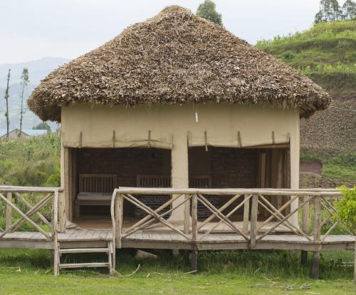 Lake Chahafi Resort, Kisoro